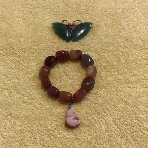 Jewelry - Vintage bracelet # 89